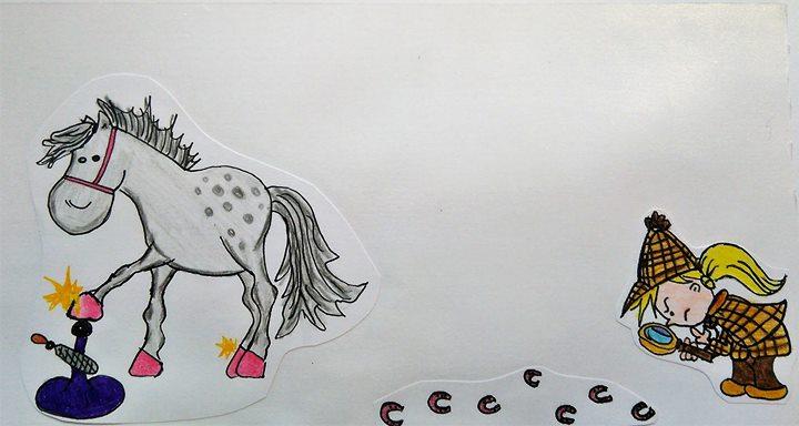 Von Kopf bis Huf, Ganzheitliche Betrachtung der Pferde Anatomie